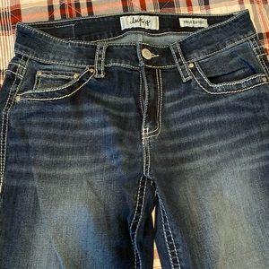 Buckle DayTrip jeans